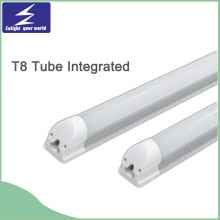 18W T8 Integrated LED Tube Light
